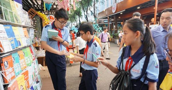 TP.HCM đưa nội dung 'Smartphone trong đời sống xã hội' vào giảng dạy