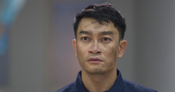 Trương Minh Quốc Thái bối rối giữ lửa nhà trong ''Lửa ấm''