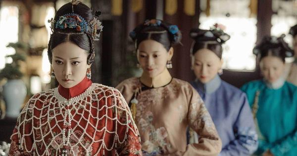 Vì sao Trung Quốc xóa ''Diên Hi công lược'' và ''Hậu cung Như Ý truyện'' khỏi mạng?