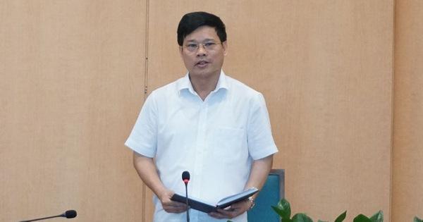 Thấy COVID-19 được kiểm soát, lãnh đạo 6 quận, huyện Hà Nội bỏ họp chống dịch