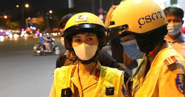 8 tháng đầu năm 2020: TP.HCM có 1.935 vụ tai nạn giao thông, làm chết 343 người