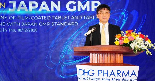Hiểu về Japan-GMP để tin chọn thuốc Việt chất lượng Nhật