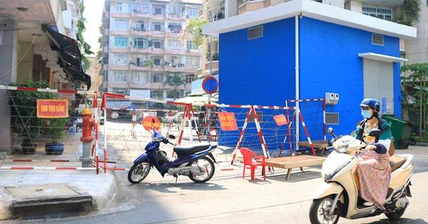 Là công dân Việt, phải có trách nhiệm phòng chống dịch