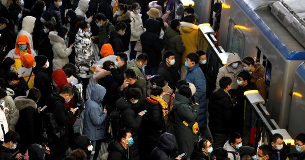 Người ngoài vào Bắc Kinh sẽ được theo dõi y tế 28 ngày