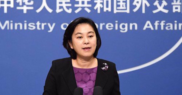 Sau cáo buộc ''diệt chủng'' của Mỹ, Trung Quốc nói ngoại trưởng Pompeo ''nói dối khét tiếng''