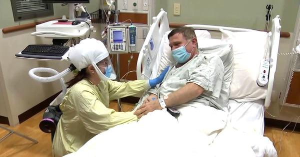 Bí ẩn COVID-19: Người bệnh bình phục nhưng thực sự chưa khỏi bệnh