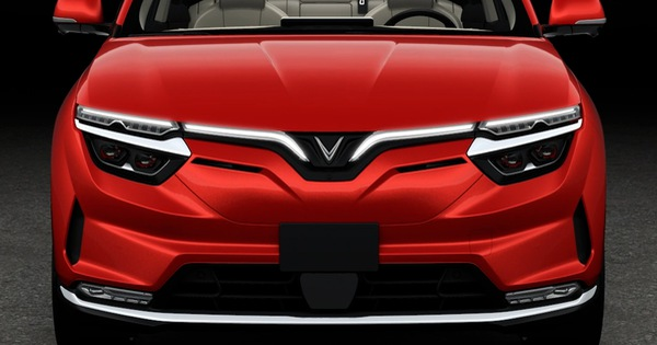 VinFast tung 3 mẫu xe điện tự lái, sử dụng công nghệ trí tuệ nhân tạo AI