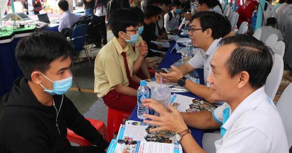 Học sinh sẽ được tư vấn những gì ở Ngày hội của báo Tuổi Trẻ?