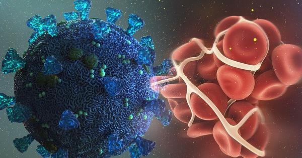 Thuốc chống đông máu có thể ngăn COVID-19 trở nặng