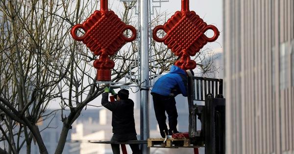 Nhiều người Trung Quốc ăn tết xa quê vì dịch COVID-19