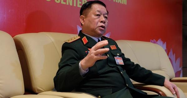 Phó chủ nhiệm Tổng cục Chính trị: Việt Nam đã có chiến lược an ninh mạng