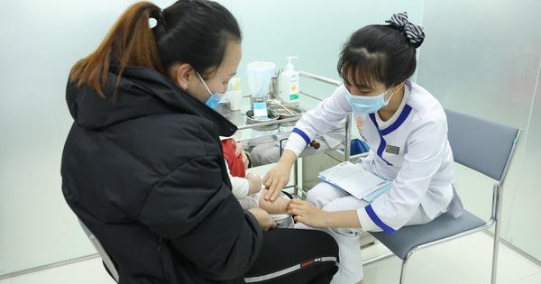 Khai trương trung tâm tiêm chủng VNVC Hà Tĩnh - mega 655
