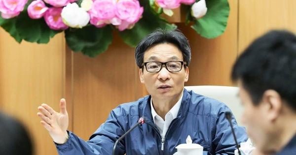 Bộ Y tế công bố 82 ca COVID-19 mới từ 'ổ dịch' Hải Dương và Quảng Ninh, bước đầu phân tích F0