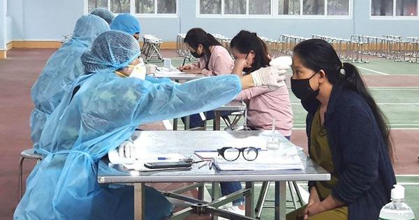 Thủ tướng chỉ chị: Phong tỏa thành phố Chí Linh, đóng cửa sân bay Vân Đồn