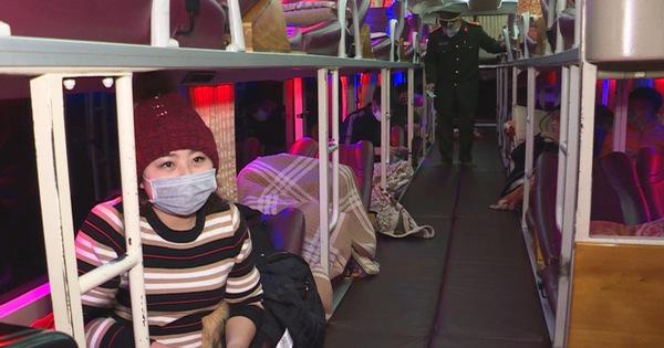 Quảng Ninh tạm dừng toàn bộ hoạt động vận tải hành khách