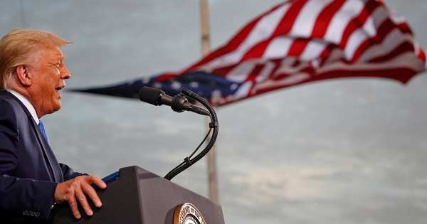 Tổng thống Trump xác nhận không dự lễ nhậm chức của ông Biden