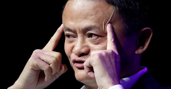 Tỉ phú Jack Ma nghi mất tích sau khi biến mất khỏi show truyền hình thực tế