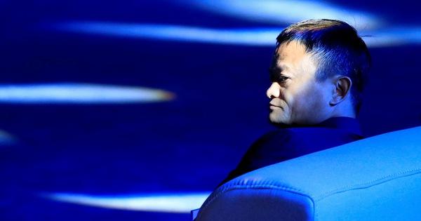 Wall Street Journal: Bắc Kinh ép Jack Ma chia sẻ dữ liệu người dùng của Ant Group