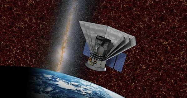Hàn Quốc phối hợp NASA sản xuất kính viễn vọng vũ trụ mới