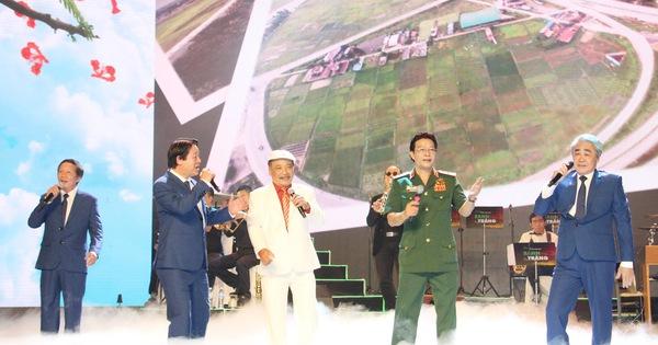 Thiếu tướng Nguyễn Hồng Sơn: Trường Sa là những khúc ca của cuộc đời tôi