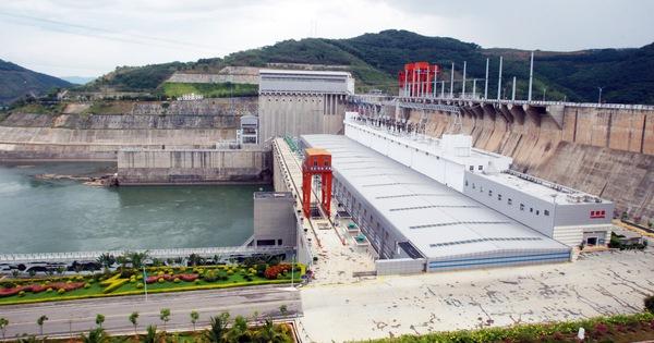 Trung Quốc ngăn dòng Mekong từ 31-12, tới ngày 5-1 mới thông báo?