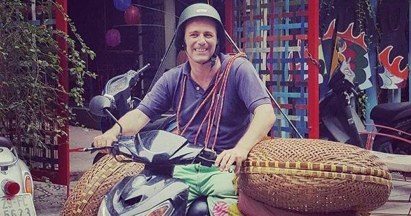 Vĩnh biệt nhà thiết kế Chula - người tôn vinh văn hóa Việt