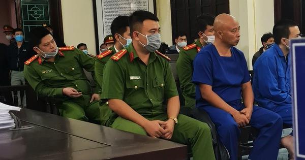 Đường 'Nhuệ' lãnh thêm 12 tháng tù về tội xâm phạm chỗ ở công dân