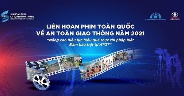 Phát động Liên hoan phim về an toàn giao thông năm 2021