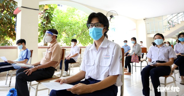 TP.HCM: Quận huyện nào chưa tiêm vắc xin cho trẻ vào ngày mai phải báo cáo Sở Y tế