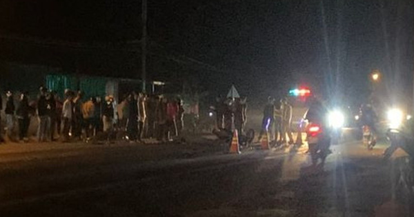 24 giờ, 19 người chết vì tai nạn giao thông đường bộ