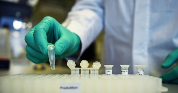 Thế giới sắp có thêm vắc xin CureVac ngừa COVID-19