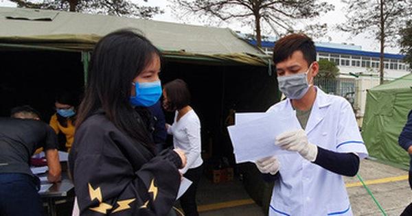 Nữ điều dưỡng ở Hải Phòng không ra khỏi tỉnh trước khi mắc COVID-19, chưa rõ nguồn lây