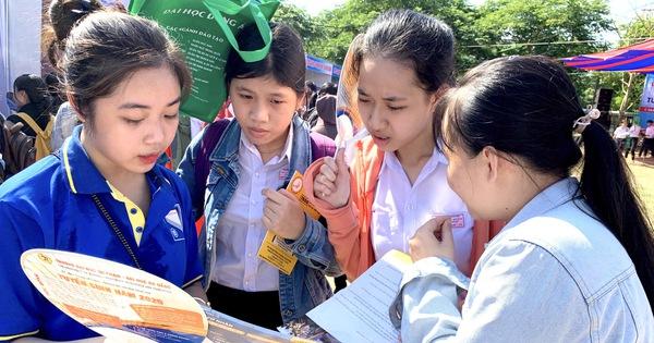 Đại học Đà Nẵng mở rộng tuyển sinh riêng