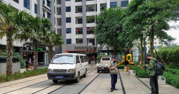 Người đàn ông Hàn Quốc tử vong ở Hà Nội để lại thư tuyệt mệnh