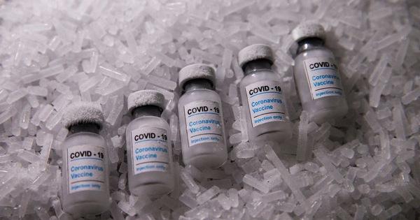 Nga là nước đầu tiên trên thế giới có 3 loại vắc xin COVID-19