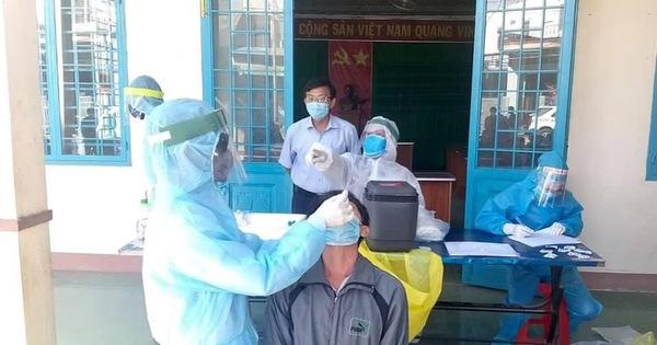Chiều 4-3, 6 ca mắc COVID-19 mới ở Hải Dương, một nửa là bệnh nhân cộng đồng