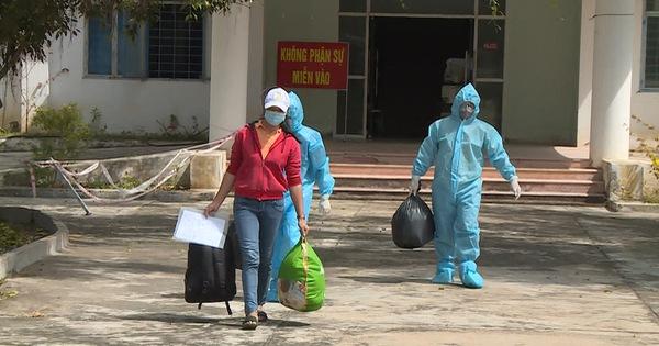 Nữ bệnh nhân ở Gia Lai tái dương tính SARS-CoV-2