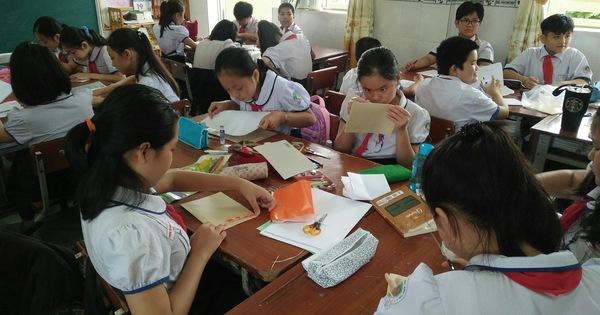 Học sinh Cần Thơ đi học lại từ ngày 1-3