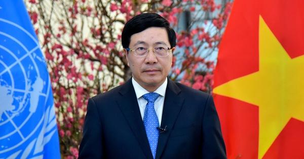 Việt Nam ứng cử vào Hội đồng Nhân quyền Liên Hiệp Quốc nhiệm kỳ 2023-2025