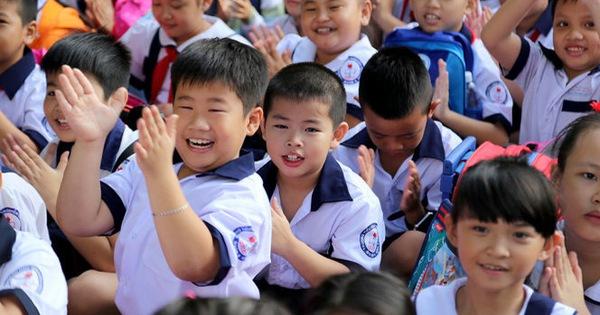 TP.HCM đề xuất chính sách hỗ trợ học phí cho học sinh tiểu học trường tư thục