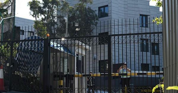 Mỹ bán bất động sản ở Hong Kong, thu về 330 triệu USD