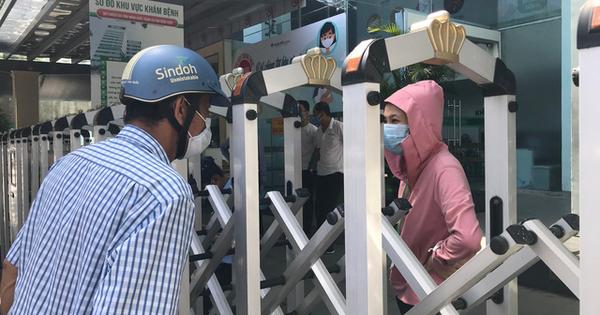 Không chịu xét nghiệm COVID-19, thanh niên Hải Dương bị Đà Nẵng phạt 7,5 triệu