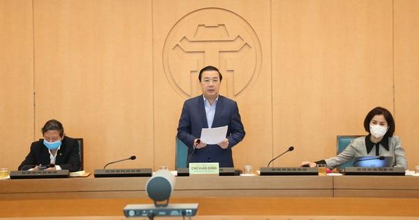 Hà Nội chưa quyết cho gần 2 triệu học sinh đi học lại từ ngày 2-3