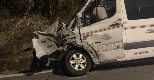 Tai nạn nghiêm trọng liên tục, lắp 12 camera ở các ''điểm đen'' đèo Bảo Lộc