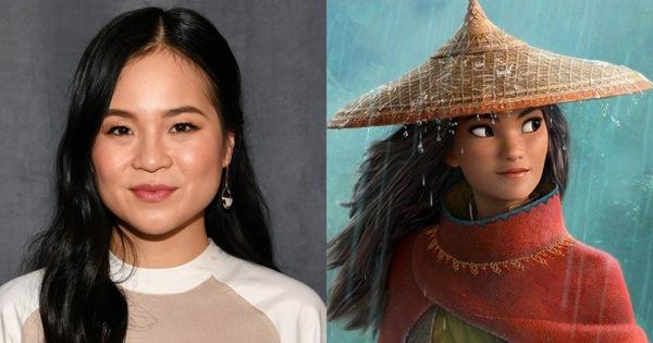 Raya - Bom tấn hoạt hình Mỹ có 4 người gốc Việt lồng tiếng, biên kịch