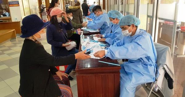 Thừa Thiên - Huế xét nghiệm COVID-19 toàn bộ nhân viên sân bay, cảng biển, bến tàu xe
