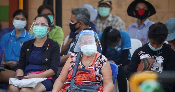 7 nhà máy ở ổ dịch Samut Sakhon ghi nhận gần 8.000 ca bệnh