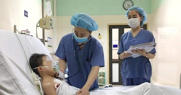 Ghép tim thành công cho bệnh nhân nhỏ tuổi nhất Việt Nam