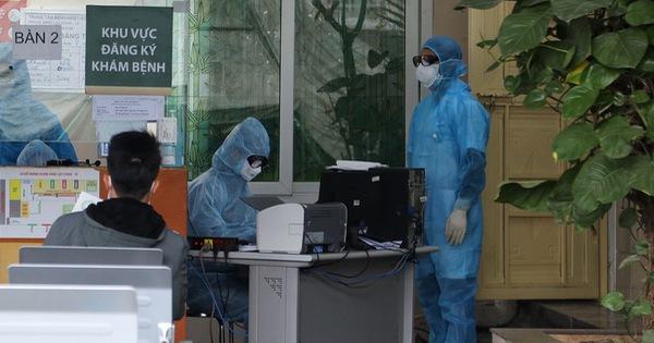 Chủng virus các nhân viên Tân Sơn Nhất mắc là chủng mới, lần đầu xuất hiện tại Đông Nam Á