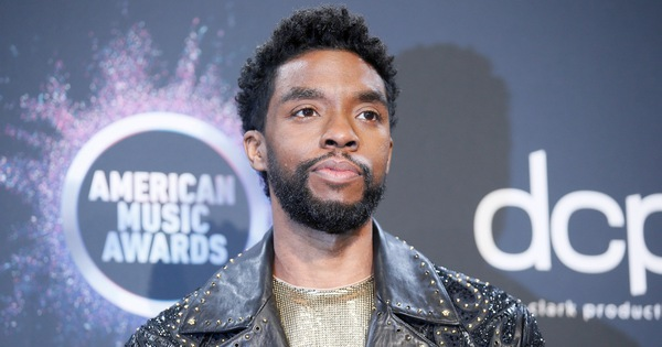 Quả cầu vàng 2021 sẽ vinh danh Black Panther Chadwick Boseman?